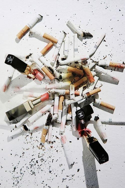 kezdett megjelenni a dohányzás elfogyasztása