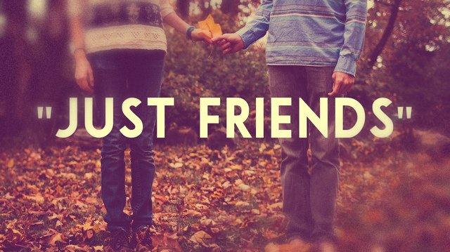 ahhoz, hogy a barátok barátom)